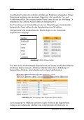 2 Grundlagen in MySQL und phpMyAdmin - Ralph Henne - Seite 3