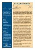 Uit de oude doos - Stichting Zeesleepboot Holland - Page 2