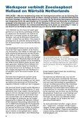 Uit de oude doos - Stichting Zeesleepboot Holland - Page 6