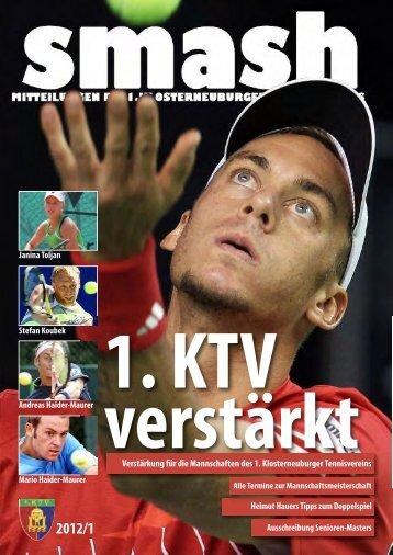 2012 - 1. KTV