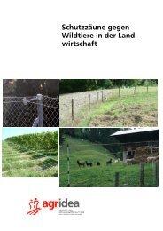 Leitfaden - Herdenschutz Schweiz