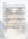agility viamala Jahresprogramm 2012 - Seite 3