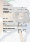 agility viamala Jahresprogramm 2012 - Seite 5