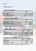 agility viamala Jahresprogramm 2012 - Seite 6