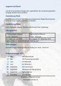 agility viamala Jahresprogramm 2012 - Seite 7