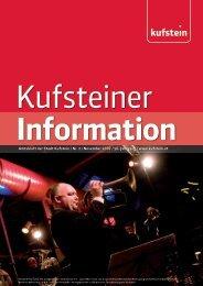 Kufsteiner Info Dezember 2007 (0 bytes)