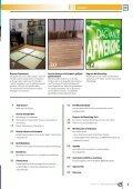 De vlaamse Schrijnwerker - Bouwmagazines - Page 3