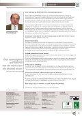 De vlaamse Schrijnwerker - Bouwmagazines - Page 5