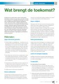 De vlaamse Schrijnwerker - Bouwmagazines - Page 7