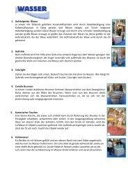 Beschreibung_Wasserexponate.pdf - Hallescher Einkaufspark Halle ...