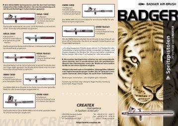 Createx Handels-GmbH