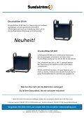 SafeNews - srsafety.de - Page 2