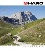 Flightline - Haro Bikes