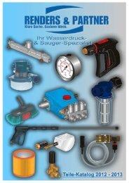 . - - & Sauger-Spezial.' - Renders & Partner GmbH