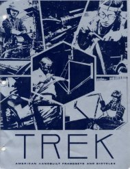 1981 - Vintage Trek