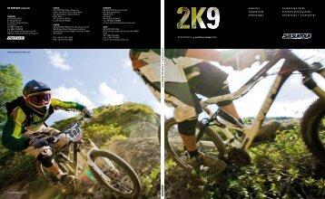 Mountainbike Glossary - SR Suntour