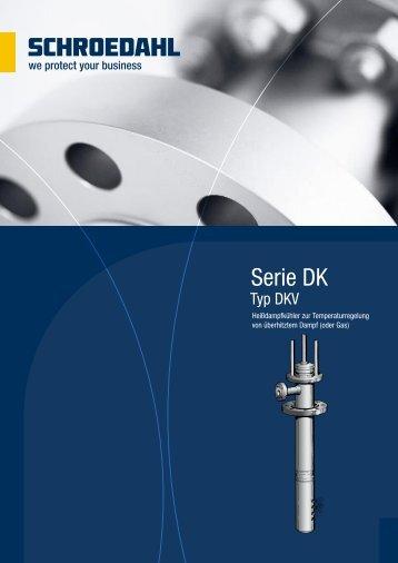 Serie DK - Schroedahl-Arapp