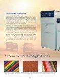 Xenon Lichtbeständigkeits-und Bewitterungsgeräte - Q-Lab - Seite 2