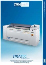 Download PDF deutsch - TIRA GmbH