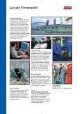Kettenschmierung Sprüh - Graf Zentralschmiersysteme und ... - Seite 2