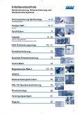 Kettenschmierung Sprüh - Graf Zentralschmiersysteme und ... - Seite 3