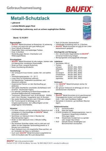 produktname abbeizer wetterschutz holzlasur spray baufix. Black Bedroom Furniture Sets. Home Design Ideas