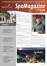 SpaMagazine - Laverna Romana, sro