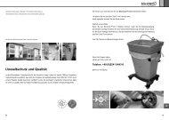 Umweltschutz und Qualität - Bio-Circle Home Page