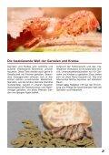 Garnelen und Krebse - sera GmbH - Seite 3