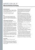 ARDEX BU1K-S Bitumendickbeschichtung - Seite 2
