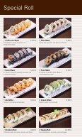 Speisekarte drucken (PDF) - Sushi-Saarbruecken.de - Seite 5