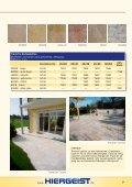 G Natursteine G Betonpflaster - Hiergeist - Seite 7