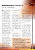 Sommerzeit – Urlaubsfreuden - Kristall-Apotheke - Seite 6