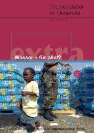 Themenblätter im Unterricht Nr. 52 - Bundeszentrale für politische ...