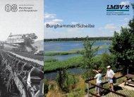 Burghammer/Scheibe - LMBV