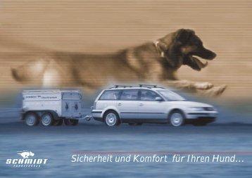 Schmidt, Pr.s A4 hs bl.qxd - Schmidt Fahrzeugbau