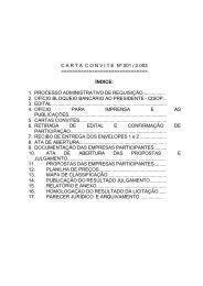 Carta Convite CISOP UNIOESTE FARMA1 - Olivatti