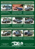 Jaguar XF 2,7 Diesel · Sparedays eventyr · Spot på bestyrelsen - Page 2