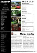 Jaguar XF 2,7 Diesel · Sparedays eventyr · Spot på bestyrelsen - Page 3