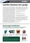Jaguar XF 2,7 Diesel · Sparedays eventyr · Spot på bestyrelsen - Page 5