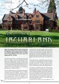 Jaguar XF 2,7 Diesel · Sparedays eventyr · Spot på bestyrelsen - Page 6