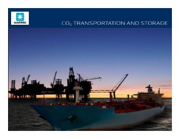 Maersk Is A Global Conglomerate That Has Existed - Maersk Tankers