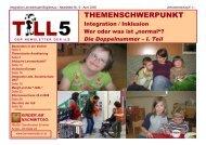 Mein Leben nach der ILB - Lernwerkstatt Brigittenau