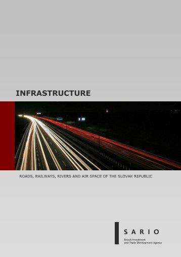 Infrastructure - Sario