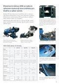 všechny stroje - ISEKI - Page 5