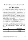 Industriegeschichte der Stadt Steyr - der HTL Steyr - Page 7