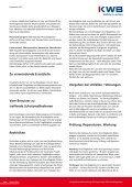 Originalbetriebsanleitung für Super Alloy (G8) Anschlagketten - KWB - Page 6