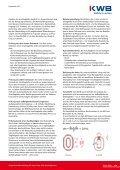Originalbetriebsanleitung für Super Alloy (G8) Anschlagketten - KWB - Page 7