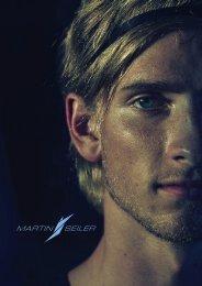 Athletenprofil - Martin Seiler