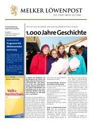 (5,99 MB) - .PDF - Stadtgemeinde Melk